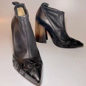 37 EUGENIA KIM ANTHROPOLOGIE BOOTIES ANKLE BOOTS